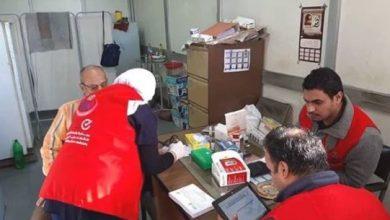Photo of الصحة تعلن إجراء مسح طبي منتظم لمدة 5 سنوات للمرحلتين الإعدادية والجامعية