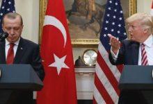 Photo of الكونجرس يقر قانون معاقبة أنقرة ويدعم حلفاءه في حوض البحر ضد الأطماع الإقليمية