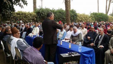 Photo of كشف حساب النائب عادل عامر عن الدورة البرلمانية 2015
