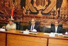 Photo of محافظ الغربية يؤكد على الإنتهاء من مشروعات الصرف الصحي في مواعيدها المحدده