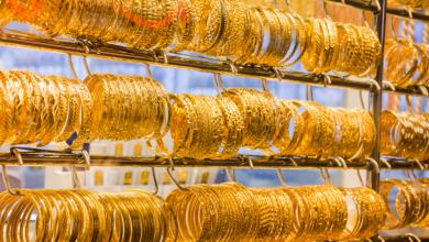 Photo of أسعار الذهب اليوم ترتفع بشكل جنوني عالميا
