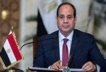 Photo of عاجل.. الرئيس السيسي يوجه القوات المسلحة بالوصول لأقصى درجات الاستعداد