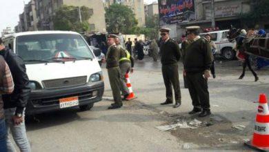 Photo of 4036 مخالفة مرورية في المنيا وتنفيذ 1805 أحكام قضائية