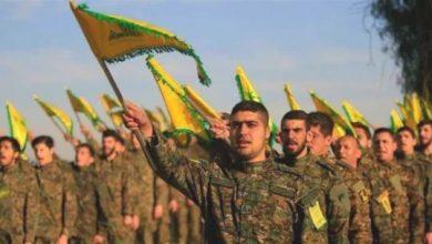 Photo of الولايات المتحدة وبريطانيا تجمدان أموال حزب الله باعتباره جماعة إرهابية