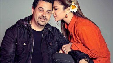Photo of تفاصيل انفصال الفنانة اصالة والمخرج طارق العريان