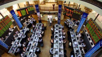 Photo of البورصة تواصل الهبوط تحت ضغط من مبيعات المستثمرين
