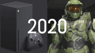 Photo of مفاجأة جهاز Xbox Series X المرتقبة من مايكروسوفت
