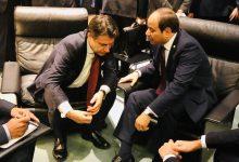 Photo of شاهد الرئيس السيسي يلتقي قادة العالم في برلين
