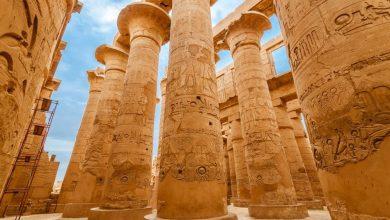 Photo of السياحة في مصر خلال فصلي الشتاء والربيع | تفاصيل