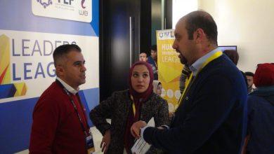 Photo of انطلاق فعاليات لجنة تحكيم مشاريع الأنشطة الطلابية لمؤسسة شباب القادة
