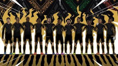 Photo of «الكاف» يعلن فريق عام 2019 على رأسهم النجم محمد صلاح..ومحرز يحرز جائزة هدف العام