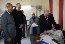 Photo of محافظ القاهرة يتابع سير امتحانات منتصف العام للشهادة الإعدادية