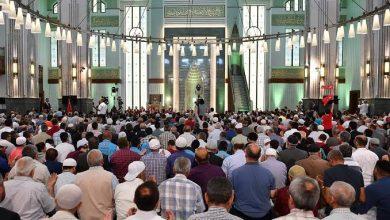 Photo of بث مباشر.. شعائر صلاة الجمعة 21 فبراير 2020