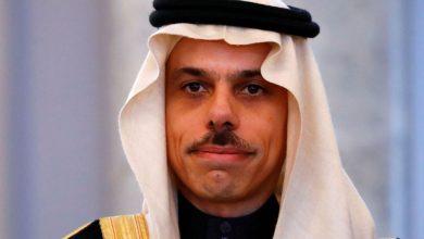 Photo of وزير الخارجية السعودي: نأمل ألا يحدث تصعيد بالمنطقة