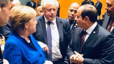 Photo of فيديو | تفاصيل مشاركة الرئيس السيسي في قمة برلين حول ليبيا