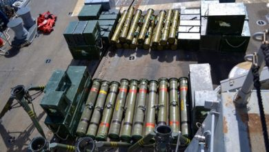 Photo of أدوية من برة وأسلحة من جوة.. السلطات السودانية تفضح حقيقة شحنة المساعدات القطرية