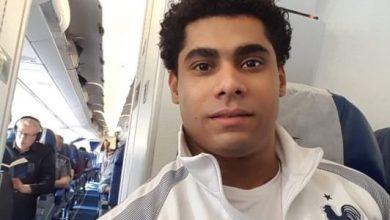 Photo of صورة «البوب المصري» بطل العالم لرفع الاثقال تثير التسأولات عبر مواقع التواصل