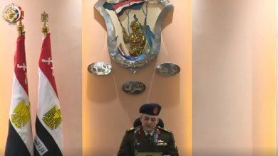 Photo of فيديو.. قبول دفعة جديدة من المتطوعين وقصاصى الأثر للإنضمام لصفوف القوات المسلحة