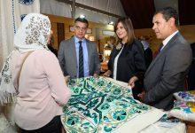 Photo of شاهد .. مشاركة شباب المشروعات الصغيرة بالمعرض العقاري في دبي