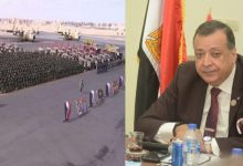 Photo of رئيس جمعية الغاز : قوة مصر العسكرية سبباً رئيسيا فى حماية ثرواتها وتعزز التقدم الصناعي