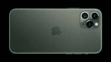 Photo of عملاق أبل الجديد | مواصفات Apple iPhone 11 Pro