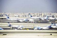 Photo of شاهد.. مطار القاهرة يستقبل طائرة الإيرباص A220-300 العملاقة