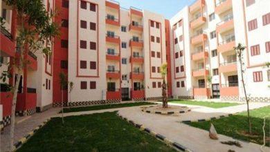 Photo of وزير الإسكان ومحافظ بورسعيد يتابعان المشروعات المختلفة الجاري تنفيذها بالمحافظة