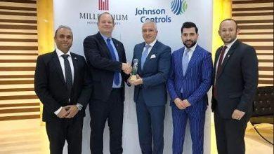 Photo of فنادق ومنتجعات ميلينيوم تتحالف مع شركة جونسون كونترولز