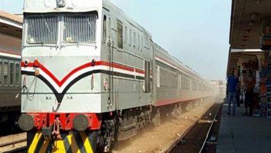 Photo of السكة الحديد تعلن تأخيرات القطارات المتوقعة اليوم