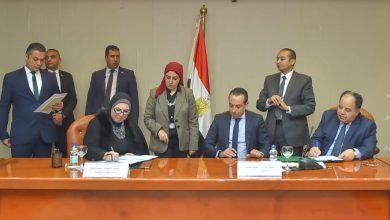 Photo of بشرى للمصدرين.. وزيران يوقعان 31 اتفاق تسوية للمستحقات المتأخرة ودفعة جديدة خلال أيام
