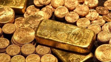 Photo of أسعار الذهب اليوم الإثنين 24-2-2020