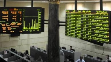 Photo of البورصة ترتفع 1.25% بمستهل تعاملات اليوم