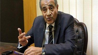 Photo of وزير التموين: مبادرة لدعم المنتج المحلي وتوفير السلع بأسعار مخفضة في مارس