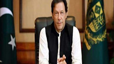 Photo of عمران خان: باكستان ترحب بالتقدم في مباحثات السلام في أفغانستان