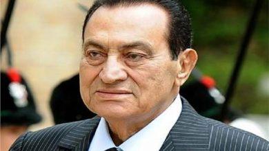Photo of وفاة الرئيس الأسبق حسنى مبارك