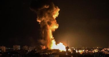 Photo of سقوط 4 صواريخ قرب السفارة الأمريكية في بغداد