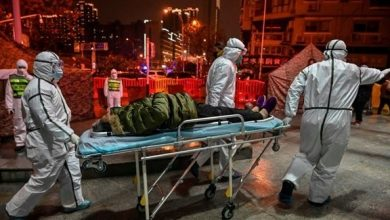 Photo of طرق الكشف عن الإصابة بكورونا في الصين