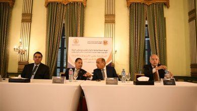 Photo of هيئة الرقابة المالية تعقد حلقة نقاشية لأعضاء مجلس الدولة
