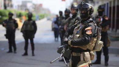 Photo of الشرطة العراقية تعتقل 7 عناصر من داعش في الموصل