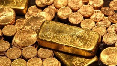 Photo of تعرف على أسعار الذهب اليوم الخميس 20-2-2020