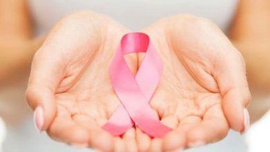 Photo of لا يقتصر على النساء .. أعراض سرطان الثدي
