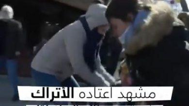 Photo of أشجع أم في العالم.. تواجه نظام أردوغان بمفردها للإفراج عن ابنها رغم اعتقالها 30 مرة