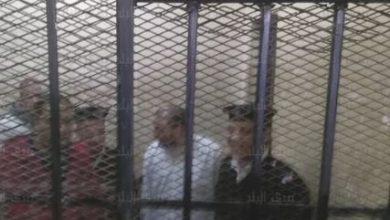 Photo of القصة الكاملة |  الحكم بإعدام سفاح كفر الدوار بتهمة قتل 7 من أسرة واحدة