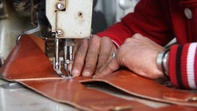 "Photo of ""المصنوعات الجلدية"": المبادرة الرئاسية لتشجيع المنتج المحلي ستزيد مبيعات القطاع 40%"