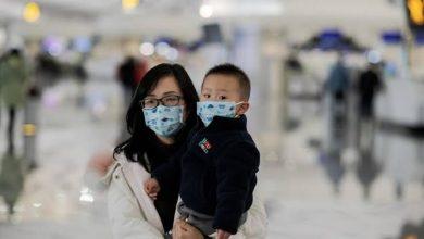 "Photo of وصول خامس رحلة لإجلاء المواطنين اليابانيين من مدينة ""ووهان"" الصينية إلى طوكيو"