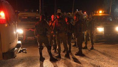 """Photo of """"الاحتلال"""" يعلن اعتقال منفذ عملية الدهس في القدس المحتلة"""