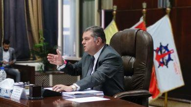 """Photo of وزير قطاع الأعمال: 2.5 مليار جنيه أرباح متوقعة لـ""""القابضة للغزل"""" بعد إتمام خطة التطوير"""