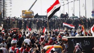 Photo of الأمم المتحدة تدعو لحماية المتظاهرين السلميين في بغداد وكربلاء
