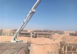 "Photo of الإسكان : بدء العمل في مشروع ""جنة"" بمدينة ملوى الجديدة"