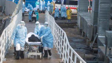 Photo of منظمة الصحة العالمية: 9 حالات إصابة مؤكدة بفيروس كورونا فى إقليم شرق المتوسط